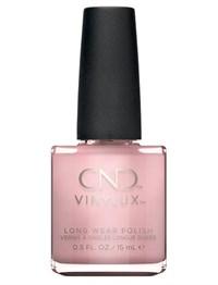 Лак для ногтей CND VINYLUX #182 Blush Teddy, 15 мл. недельное покрытие