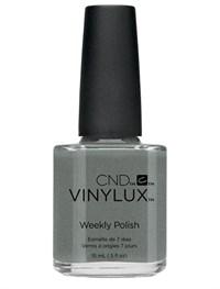 Лак для ногтей CND VINYLUX #186 Wild Moss, 15 мл. недельное покрытие