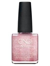 Лак для ногтей CND VINYLUX #187 Fragrant Freesia, 15 мл. недельное покрытие