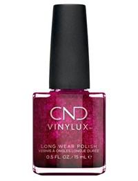 Лак для ногтей CND VINYLUX #190 Butterfly Queen, 15 мл. недельное покрытие