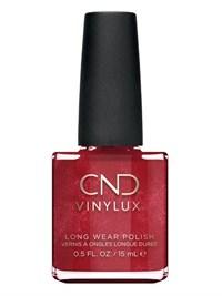 Лак для ногтей CND VINYLUX #196 Tartan Punk, 15 мл. недельное покрытие