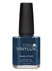Лак для ногтей CND VINYLUX #199 Peacock Plume, 15 мл. недельное покрытие