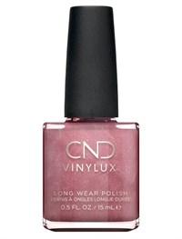 Лак для ногтей CND VINYLUX #212 Untitled Bronze, 15 мл. недельное покрытие