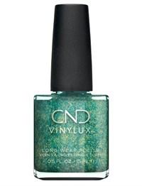 Лак для ногтей CND VINYLUX #210 Art Basil, 15 мл. недельное покрытие
