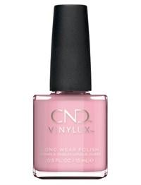 Лак для ногтей CND VINYLUX #214 Be Demure, 15 мл. недельное покрытие