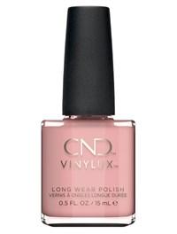 Лак для ногтей CND VINYLUX #215 Pink Pursuit, 15 мл. недельное покрытие