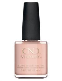 Лак для ногтей CND VINYLUX #217 Skin Tease, 15 мл. профессиональное покрытие