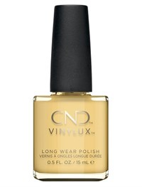 Лак для ногтей CND VINYLUX #218 Honey Darlin, 15 мл. профессиональное покрытие
