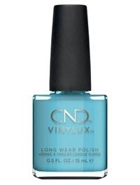 Лак для ногтей CND VINYLUX #220 Aqua-Intance, 15 мл. недельное покрытие