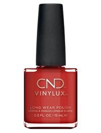 Лак для ногтей CND VINYLUX #223 Brick Knit, 15 мл. недельное покрытие