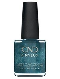 Лак для ногтей CND VINYLUX #224 Fern Flannel, 15 мл. недельное покрытие