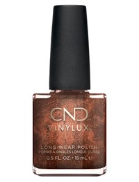 Лак для ногтей CND VINYLUX #225 Leather Satchel, 15 мл. профессиональное покрытие