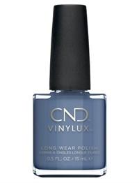 Лак для ногтей CND VINYLUX #226 Denim Patch, 15 мл. недельное покрытие