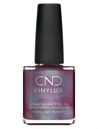 Лак для ногтей CND VINYLUX #227 Patina Buckle, 15 мл. профессиональное покрытие