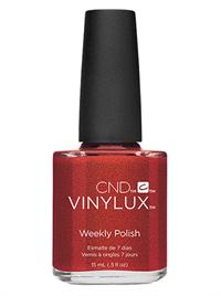 Лак для ногтей CND VINYLUX #228 Hand Fired, 15 мл. профессиональное покрытие