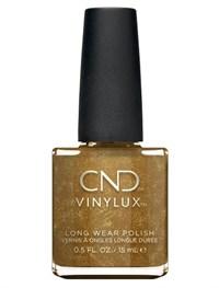 Лак для ногтей CND VINYLUX #229 Brass Button, 15 мл. недельное покрытие