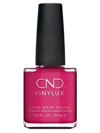Лак для ногтей CND VINYLUX #237 Pink Leggings, 15 мл. профессиональное покрытие