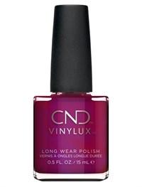 Лак для ногтей CND VINYLUX #241 Ecstasy, 15 мл. недельное покрытие