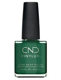 Лак для ногтей CND VINYLUX #246 Palm Deco, 15 мл. профессиональное покрытие