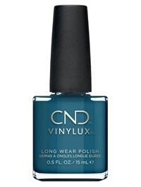 Лак для ногтей CND VINYLUX #247 Splash Of Teal, 15 мл. недельное покрытие