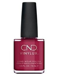 Лак для ногтей CND VINYLUX #248 Ripe Guava, 15 мл. недельное покрытие