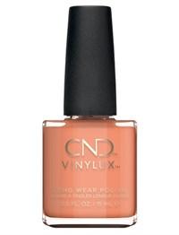 Лак для ногтей CND VINYLUX #249 Shells In The Sand, 15 мл. недельное покрытие