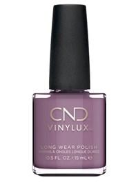 Лак для ногтей CND VINYLUX #250 Lilac Eclipse, 15 мл. недельное покрытие