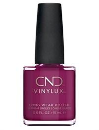 Лак для ногтей CND VINYLUX #251 Berry Boudoir, 15 мл. недельное покрытие