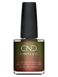 Лак для ногтей CND VINYLUX #252 Hypnotic Dreams, 15 мл. профессиональное покрытие