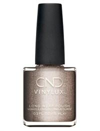 Лак для ногтей CND VINYLUX #253 Mercurial, 15 мл. недельное покрытие