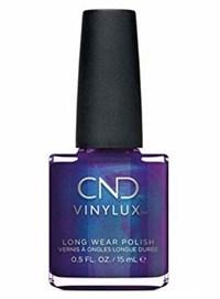 Лак для ногтей CND VINYLUX #254 Eternal Midnight, 15 мл. недельное покрытие