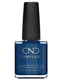 Лак для ногтей CND VINYLUX #257 Winter Nights, 15 мл. недельное покрытие