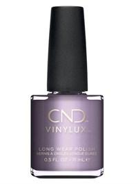 Лак для ногтей CND VINYLUX #261 Alpine Plum, 15 мл. недельное покрытие