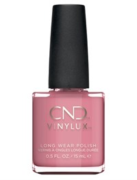 Лак для ногтей CND VINYLUX #266 Rose Bud, 15 мл. недельное покрытие