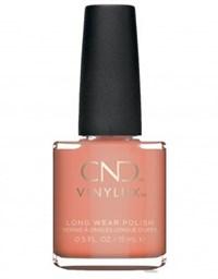 Лак для ногтей CND VINYLUX #279 Uninhibited, 15 мл. профессиональное покрытие