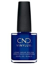 Лак для ногтей CND VINYLUX #282 Blue Moon, 15 мл. недельное покрытие
