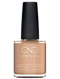 Лак для ногтей CND VINYLUX #284 Brimstone, 15 мл. недельное покрытие