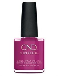 Лак для ногтей CND VINYLUX #293 Brazen, 15 мл. недельное покрытие