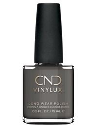 Лак для ногтей CND VINYLUX #296 Silhouette, 15 мл. недельное покрытие