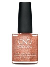 Лак для ногтей CND VINYLUX #300 Chandelier, 15 мл. недельное покрытие