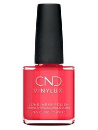 Лак для ногтей CND VINYLUX #302 Charm, 15 мл. недельное покрытие