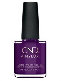Лак для ногтей CND VINYLUX #305 Temptation, 15 мл. профессиональное покрытие