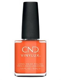Лак для ногтей CND VINYLUX #322 B-Day Candle, 15 мл. недельное покрытие