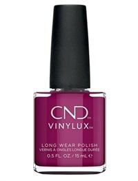 Лак для ногтей CND VINYLUX #323 Secret Diary, 15 мл. профессиональное покрытие