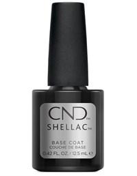 Базовое покрытие CND Shellac UV Base Coat 12,5 мл. база для гель-лака