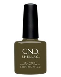 """Гель-лак CND Shellac Cap & Gown, 7.3 мл. """"Шляпа и платье"""""""