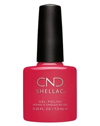 "Гель-лак CND Shellac Lobster Roll, 7.3 мл. ""Ролл с омаром"""