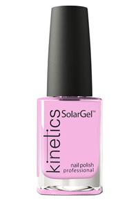 """Лак для ногтей Kinetics SolarGel #499 Unfreeze, 15 мл. """"Размороженный"""""""
