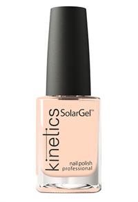 """Лак для ногтей Kinetics SolarGel #494 Often Soften, 15 мл. """"Зачастую мягкий"""""""