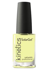 "Лак для ногтей Kinetics SolarGel #493 Fresh Start, 15 мл. ""Новое начало"""